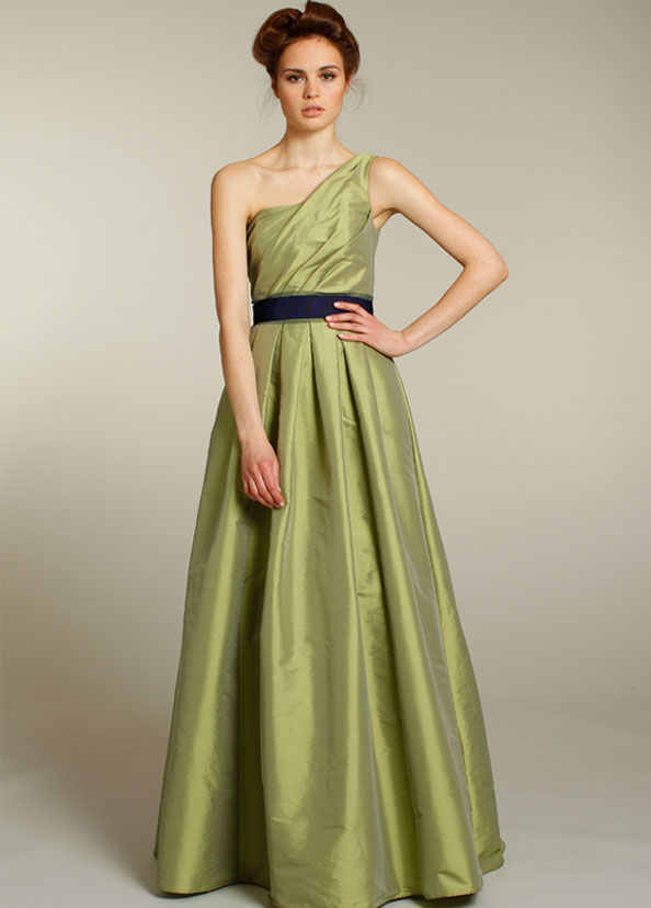 Jim Hjelm Occasions Bridesmaids and Special Occasion Dresses Style jh5189 by JLM Couture, Inc.