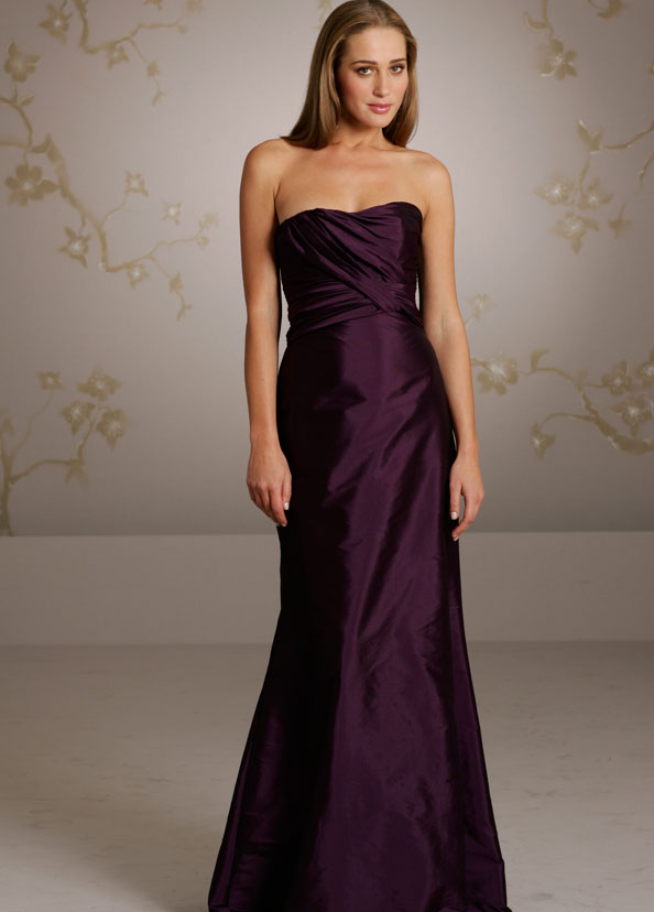 Jim Hjelm Occasions Bridesmaids and Special Occasion Dresses Style jh5068 by JLM Couture, Inc.