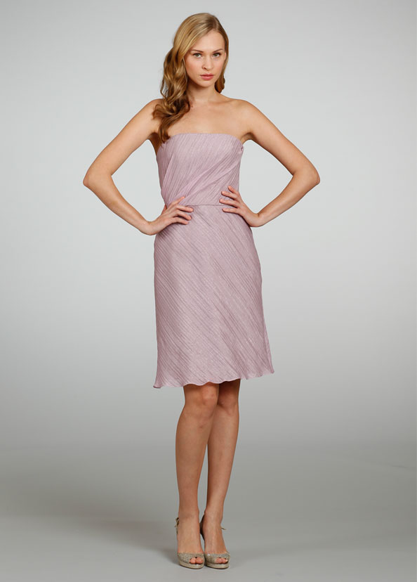 Jim Hjelm Occasions Bridesmaids and Special Occasion Dresses Style jh5331 by JLM Couture, Inc.