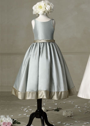 Jim Hjelm Occasions Flower Girl Dresses Style J659 by JLM Couture, Inc.