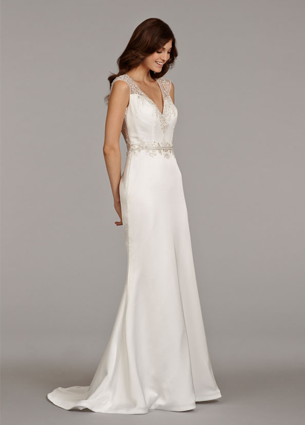 Ti Adora Bridal Dresses Style 7406 by JLM Couture, Inc.