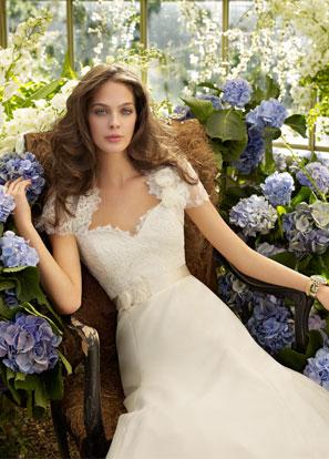 Tara Keely at High Society - High Society Bridal