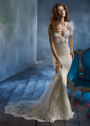 Tara Keely Bridal Dresses Style 2157 by JLM Couture, Inc.