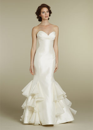 Tara Keely Bridal Dresses Style 2203 by JLM Couture, Inc.