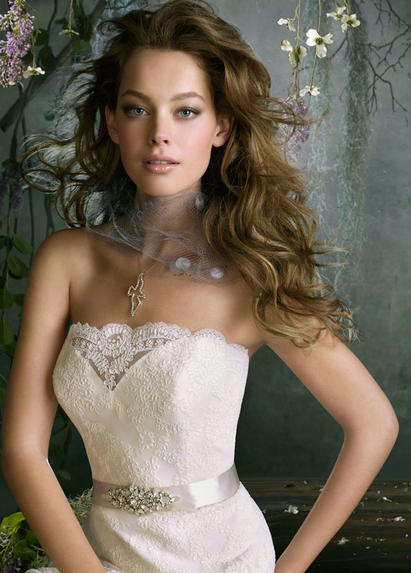Tara Keely Bridal Gowns, Wedding Dresses Style tk2053 by JLM Couture, Inc.