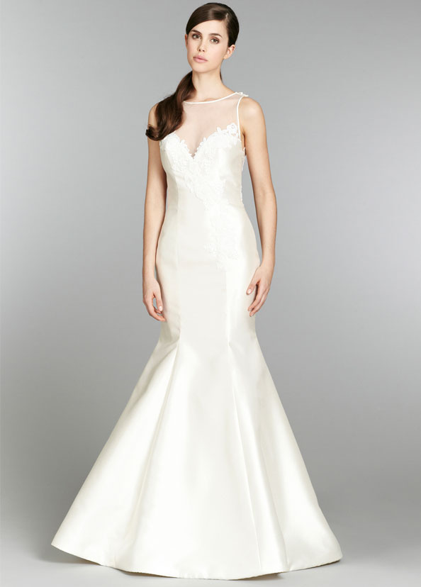 Tara Keely Bridal Gowns, Wedding Dresses Style tk2350 by JLM Couture, Inc.