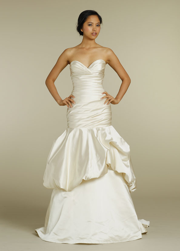 Tara Keely Bridal Gowns, Wedding Dresses Style tk2209 by JLM Couture, Inc.