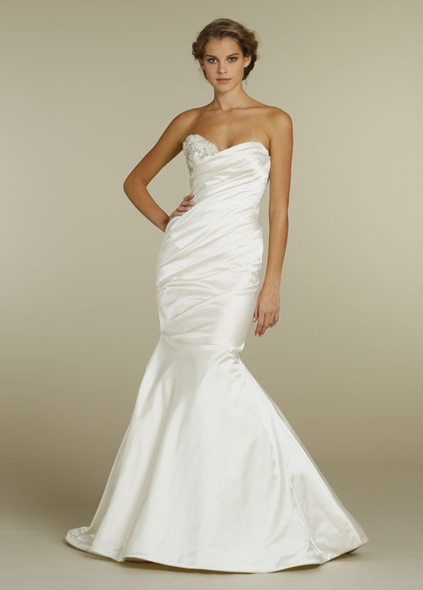 Tara Keely Bridal Gowns, Wedding Dresses Style tk2204 by JLM Couture, Inc.