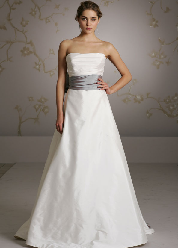Tara Keely Bridal Gowns, Wedding Dresses Style tk2057 by JLM Couture, Inc.