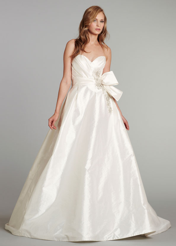 Tara Keely Bridal Gowns, Wedding Dresses Style tk2251 by JLM Couture, Inc.