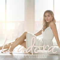 Ti Adora Spring 2014 Lookbook