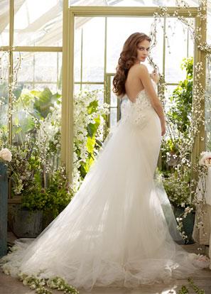 Bridal Gowns, Wedding Dresses.